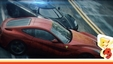 Imagem EA mostra Need for Speed Rivals