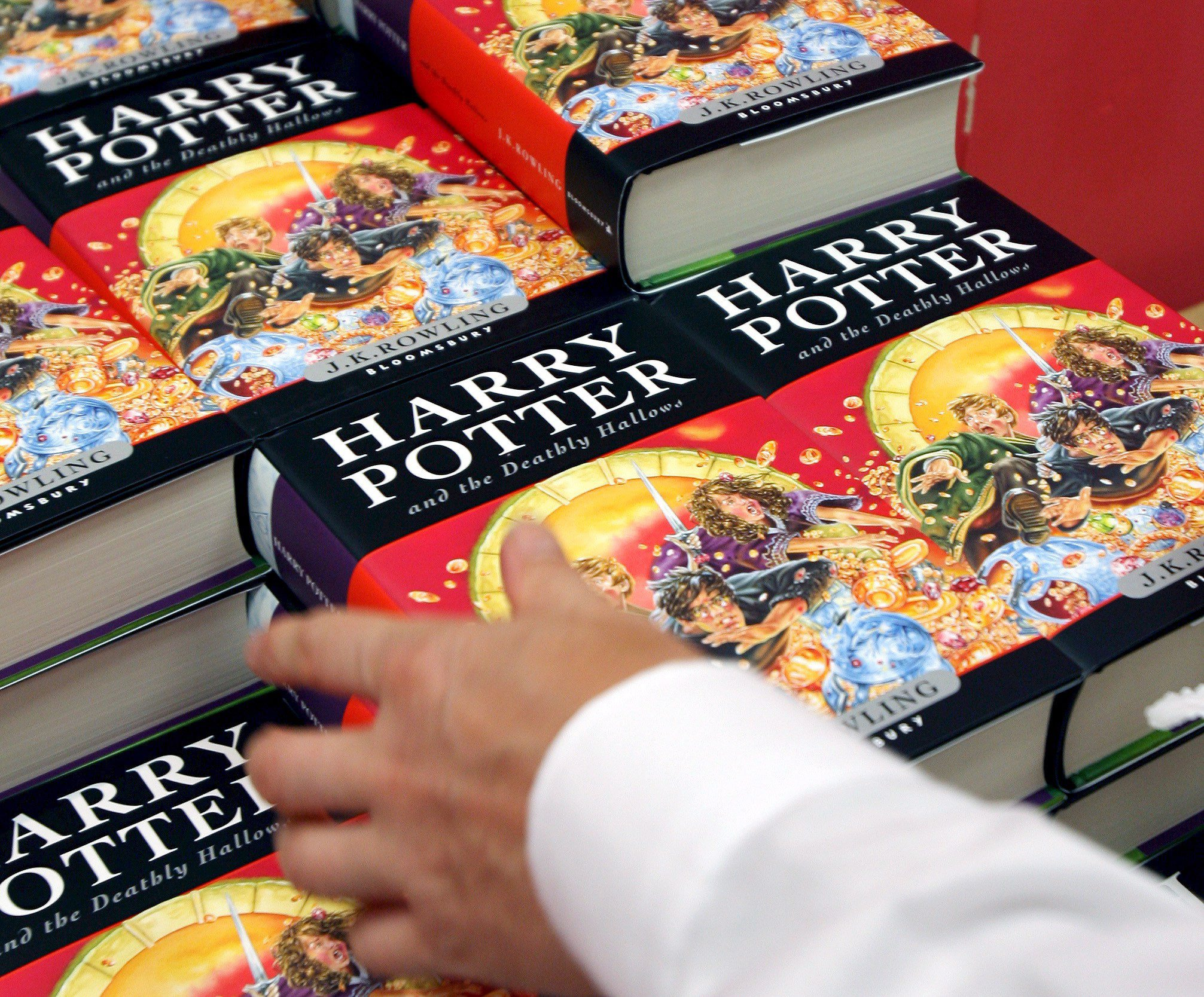 Harry Potter: Há 20 anos, nascia o aprendiz de feiticeiro mais célebre do mundo