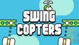 Imagem Flappy Bird recebe sequela chamada Swing Copters
