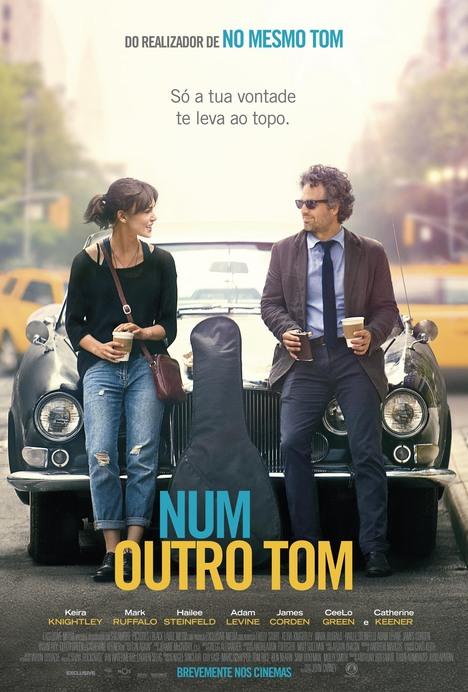 Poster do filme Num Outro Tom