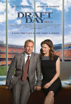 Capa do filme: Draft Day: Dia D