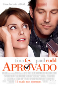 Poster de Aprovado 