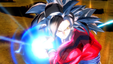 Imagem Dragon Ball Xenoverse com data de lançamento confirmada