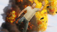 Imagem GTA V: jogador explode mais de 100 carros em simultâneo