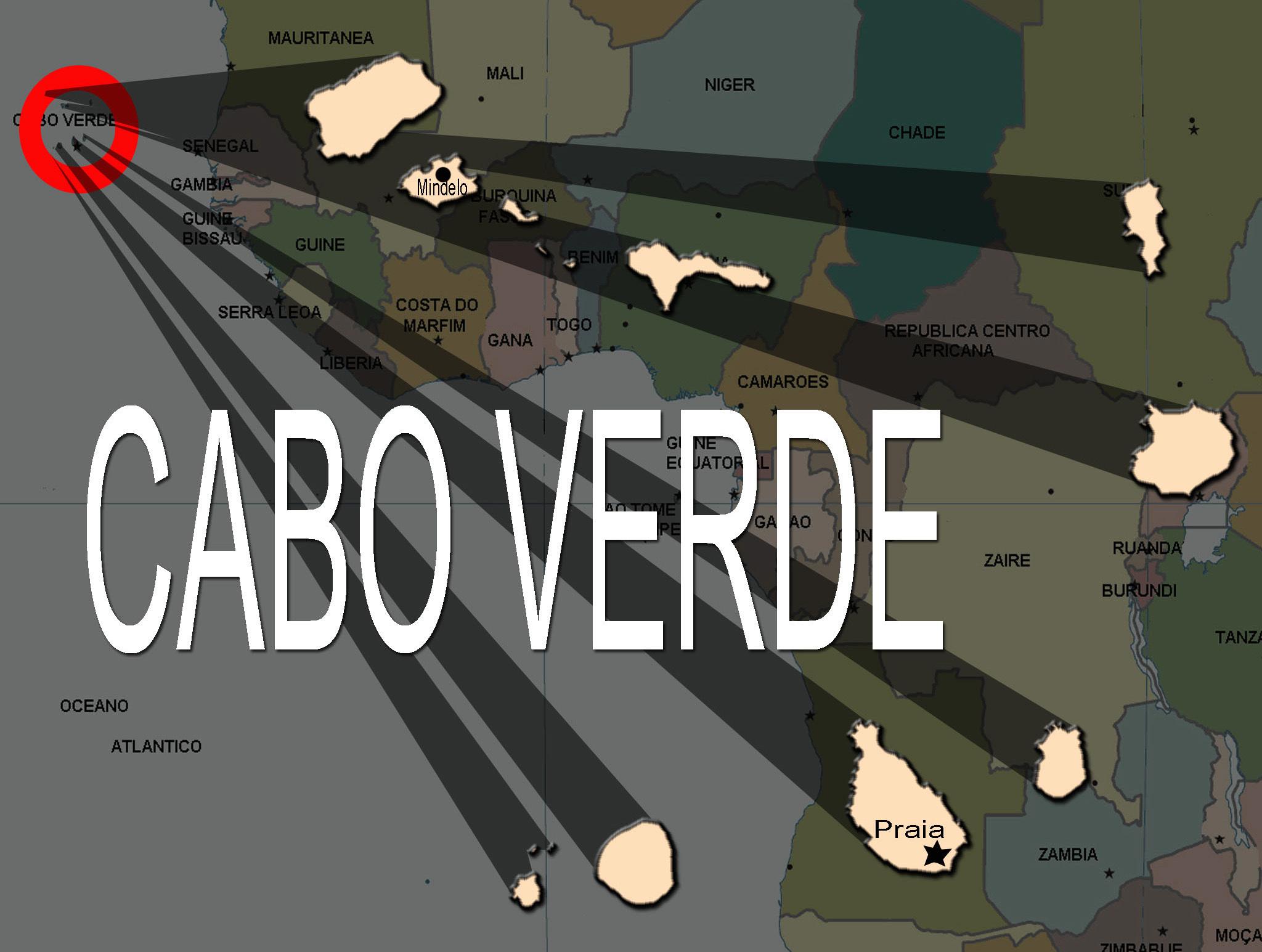 Cabo Verde quer perdão parcial da dívida pública para reinvestir no desenvolvimento