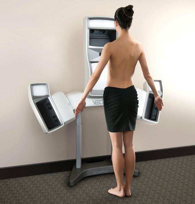 Simulador de cirurgia plástica permite antever resultado final