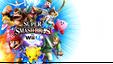 Imagem Bundle de Super Smas Bros. para a Wii U descoberto na Amazon
