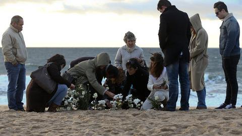 Relação de Évora confirma arquivamento do caso da morte de jovens no Meco