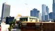 Imagem Vídeo transforma GTA V num mundo de miniatura