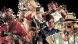 Imagem GTA V: Antagonista é uma das personagens jogáveis