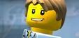Imagem LEGO City Undercover – a perseguição começa em abril na 3DS