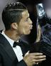 Cristiano Ronaldo junta Melhor na Europa
