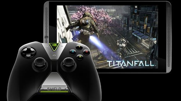 tablet nvidia shield destaque go