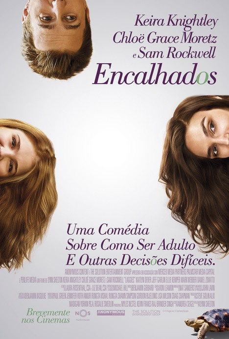 Laggies (Encalhados) - Full HD 1080p - Legendado