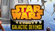 Imagem Star Wars: Galactic Defense é o novo jogo da saga para iOS e Android