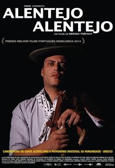 Capa do filme: Alentejo, Alentejo