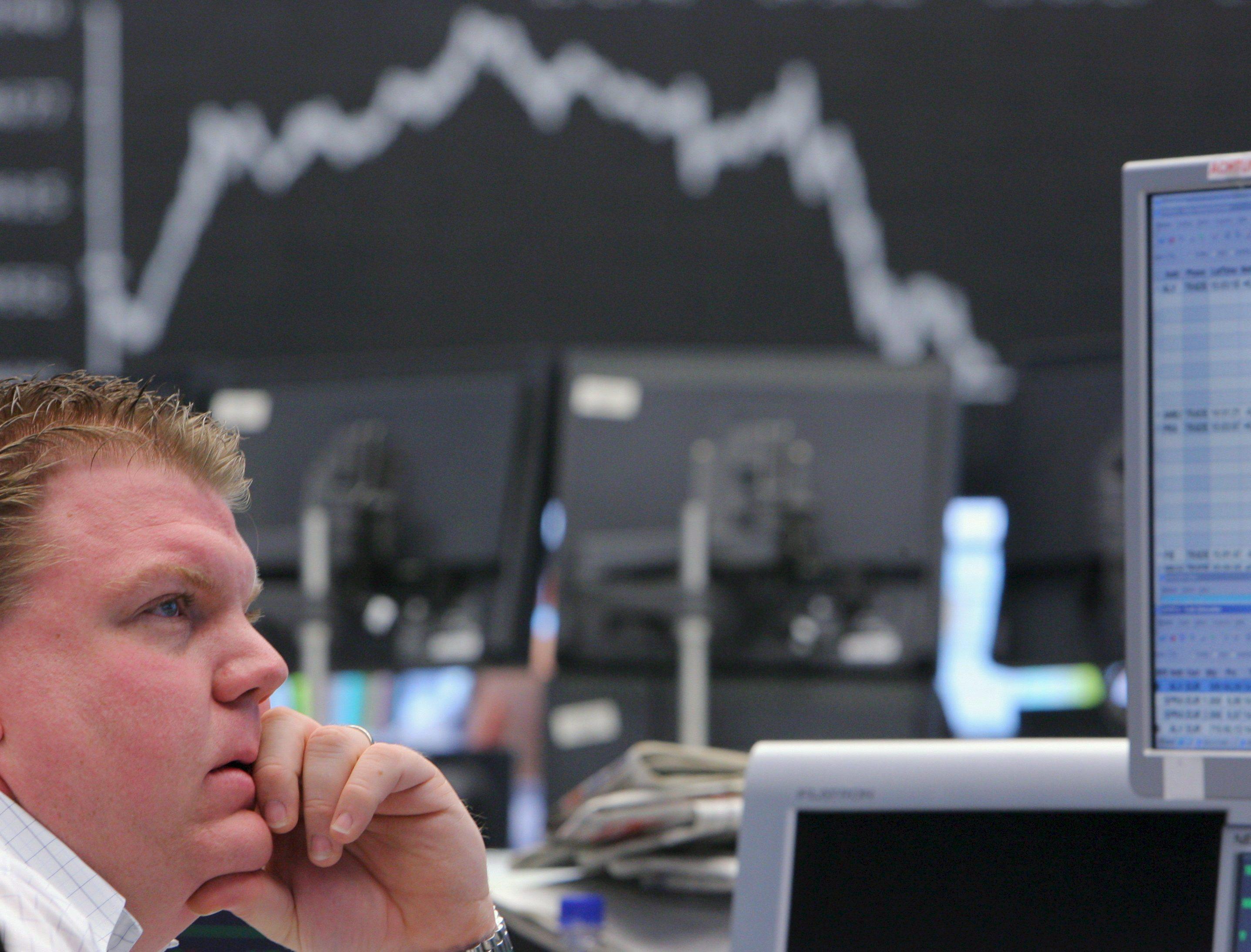 PSI20 segue descidas na Europa e cai 0,58%