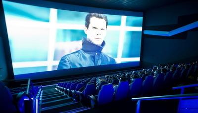 Revolução a caminho? IMAX quer exibir filmes dos serviços de streaming