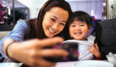 Como proteger os seus filhos nas redes sociais?