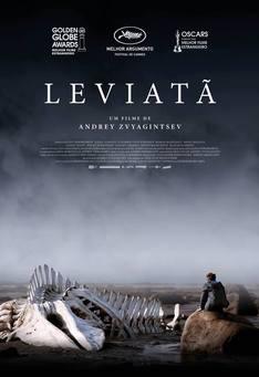 Capa do filme: Leviatã