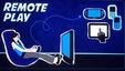 Imagem Serviço de partilha de jogos da PlayStation 4 terá limites