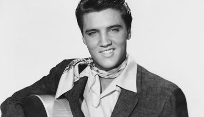 Aretha Franklin morreu no mesmo dia que Elvis Presley