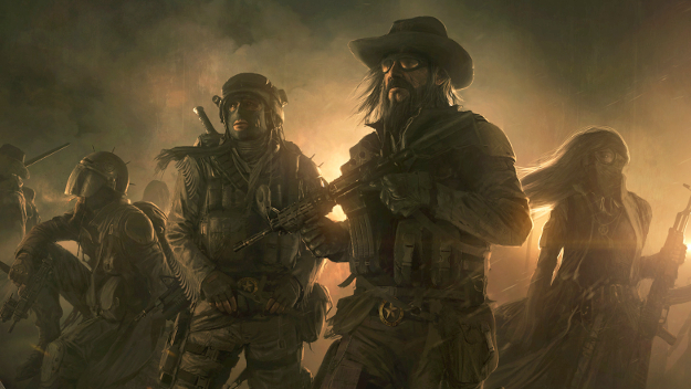 wasteland 2 HP