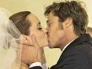 Jolie & Pitt: primeiras fotos do casamento