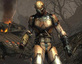 Imagem Quake Wars: Dupla de ecrãs