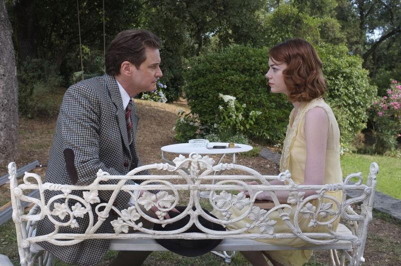 e-Cinema: Woody Allen estreia novo filme com Emma Stone e Colin Firth