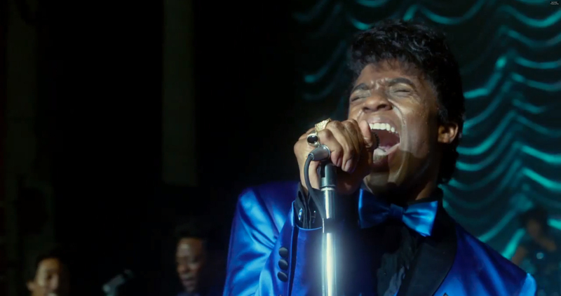 e-Cinema: A história de James Brown chega ao grande ecrã