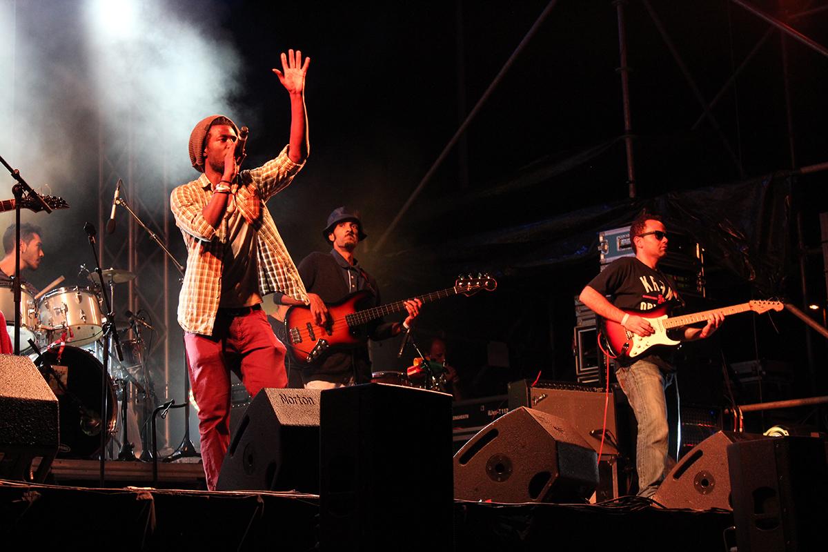 URBANVIBSZ, Sintra Fest 2014