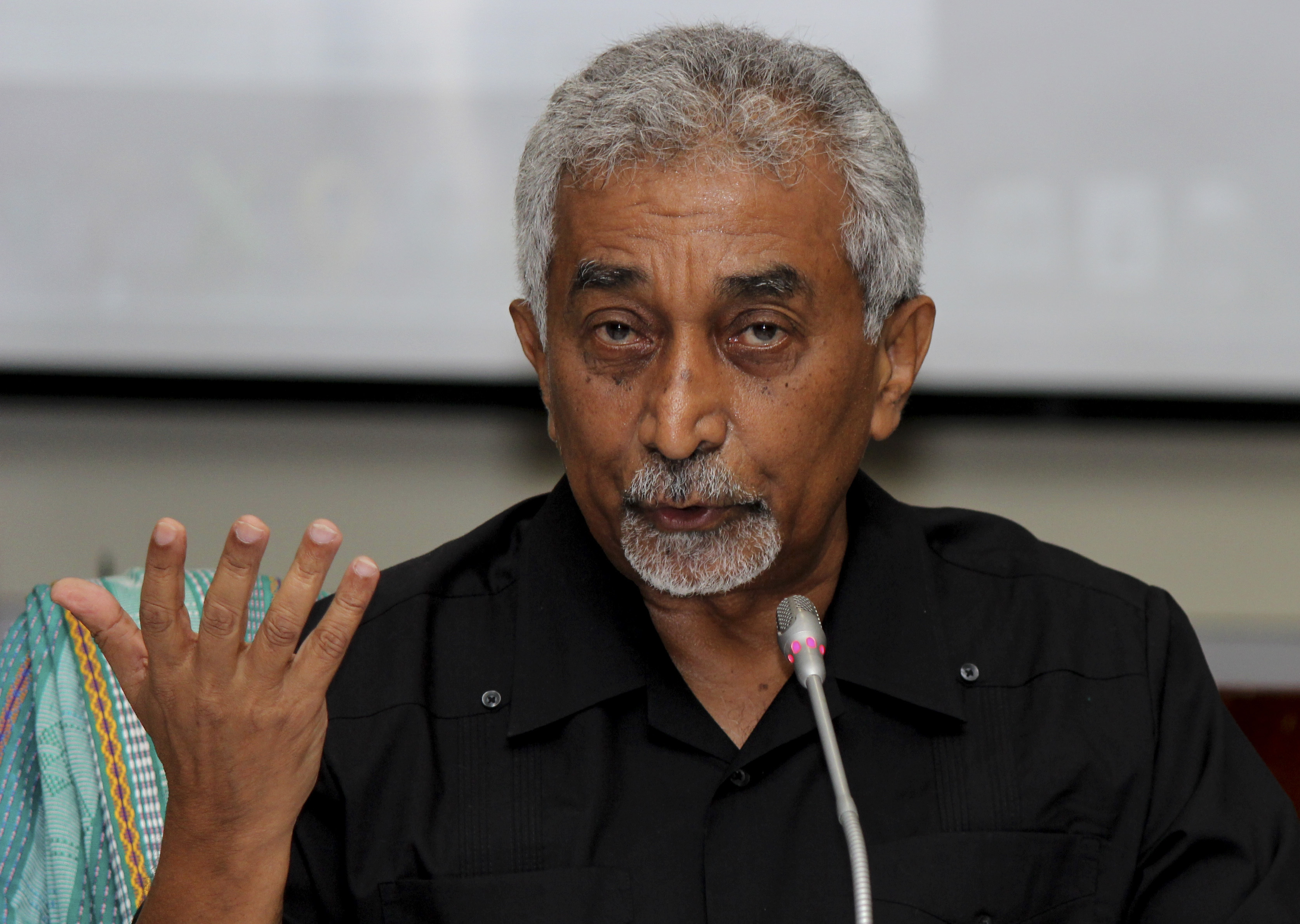 Mari Alkatiri ambiciona acordos na saúde entre Portugal e Timor-Leste