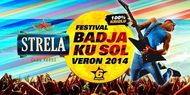6ª Edição Festival Badja ku Sol
