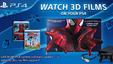 Imagem PS4: nova atualização já permite ver filmes em Blu-ray 3D na consola