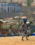 Mercados em Angola