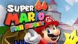 Imagem Nova versão de Super Mario 64 está a ser desenvolvida por fãs