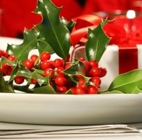 Festejar o Natal à mesa
