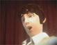 Imagem Abbey Road em vídeo