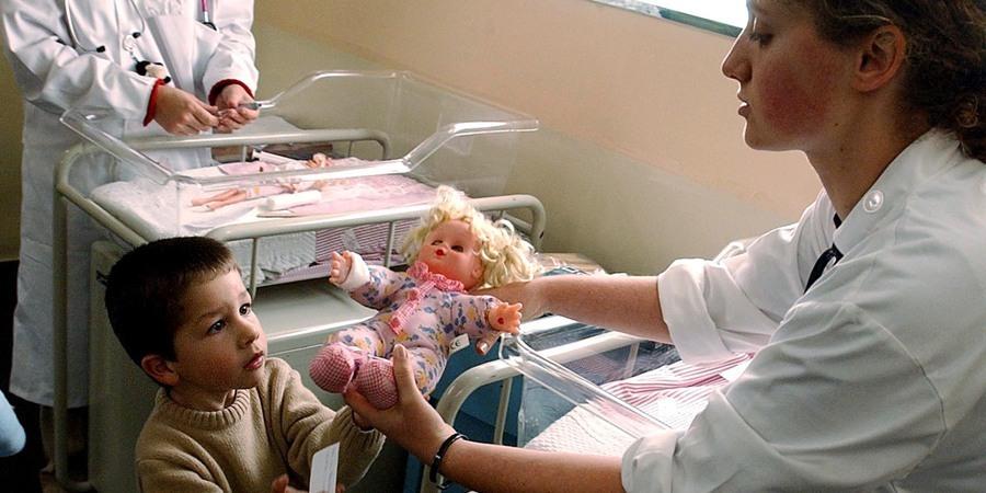 Lisboetas vão correr por um novo hospital pediátrico