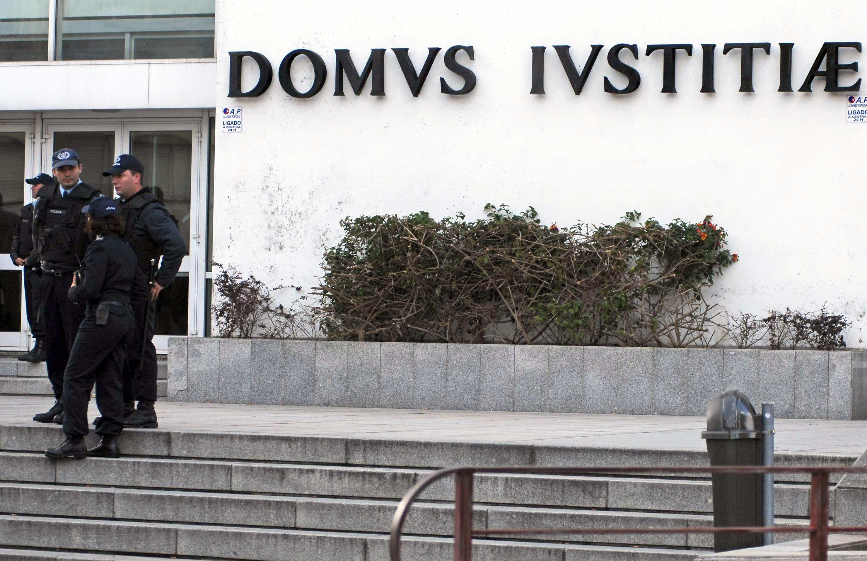Tribunal de Viana julga em fevereiro suspeito de traficar 20 toneladas de droga
