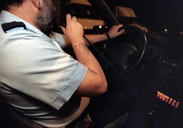 Guarda nocturno comunica o social for Uso e porte de arma