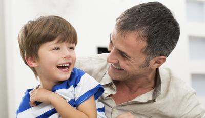 6 lições que o seu filho lhe vai ensinar