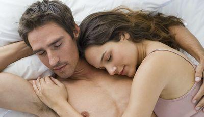 10 razões saudáveis para fazer sexo todos os dias