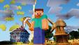 Imagem Façam corridas de karts em Minecraft (com galeria)