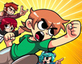 Imagem Scott Pilgrim vs. The World: The Game