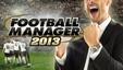Imagem Football Manager 2013 com 75% de desconto no Steam