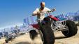 Imagem Vídeo de GTA V corria na PS3