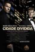 Poster de «Cidade Dividida»
