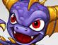 Imagem Skylander´s Spyro Adventure